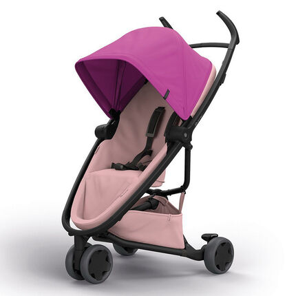 Poussette canne Zapp Flex - Pink on Blush