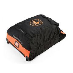 Sac de voyage Prampack - Orange/noir