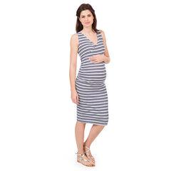 Robe de grossesse sans manches
