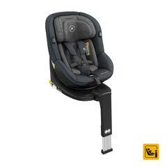 Siège-auto i-Size Mica - Authentic Graphite , Bébé Confort