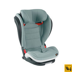 Siège-auto isofix iZi Flex Fix i-Size groupe 2/3 – Sea green