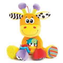 Jouet 1er âge - Girafe Multi Activités