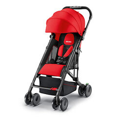 Poussette canne inclinable Easylife elite – Ruby