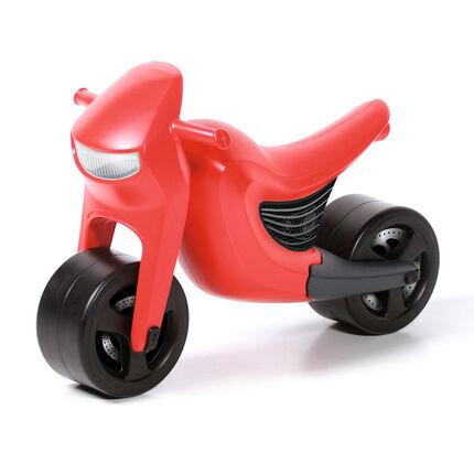 Porteur Speedy moto - Rouge
