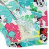 Combinaison courte Disney Minnie imprimée fleurie