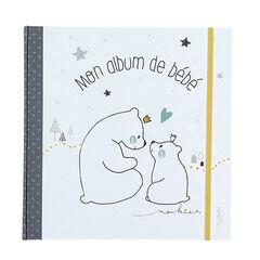 Album photo/image de bébé - Gaby&Sam