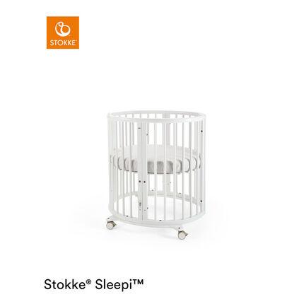 Berceau Sleepi™ Mini - Blanc