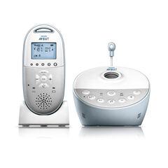 Babyphone DECT - SCD580