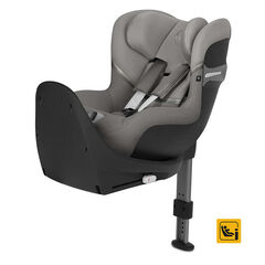 Siège-auto Sirona S i-Size - Soho Grey