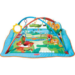 Tapis d'éveil Gymini Kick & Play - City Safari