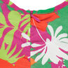Junior - Tunique sans manches imprimé fleurs