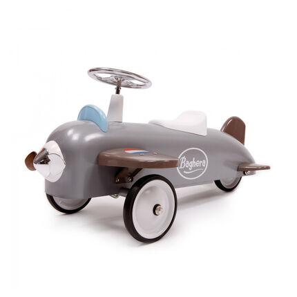 Porteur Speedster - Avion