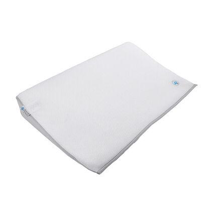Plan incliné avec enveloppe Confort 3D – Blanc