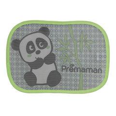 Lot de 2 pare-soleil - Thème Panda