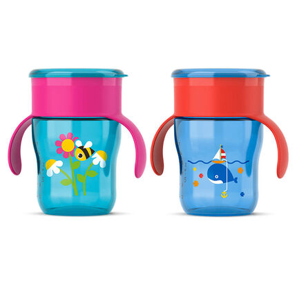 Tasse d'apprentissage - 260 ml
