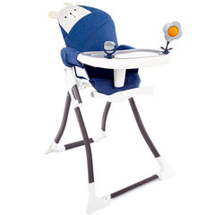 Chaise haute fixe Teddy B