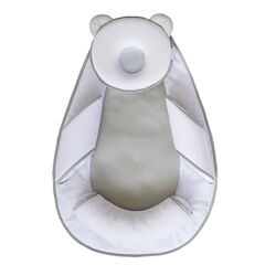 Panda Pad Air+ - Blanc/Gris