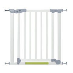 Barrière de sécurité Optiwood - Blanc