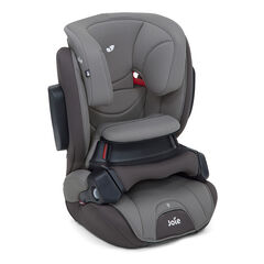 Siège-auto Isofix Traver Shield groupe 1/2/3 - Dark Pewter