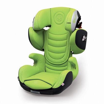 Siège-auto CruiserFix 3 groupe 2/3 - Lime Green