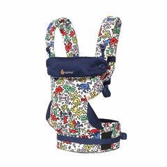 Porte-bébé 360 édition spéciale Keith Haring - Pop