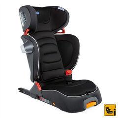 Siège-auto Fold&Go i-Size groupe 2/3 - Jet black