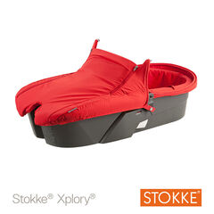 Kit Textile Nacelle Xplory - Rouge