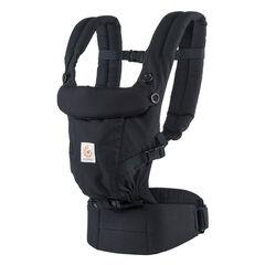 Porte-bébé Adapt 3 positions - Black