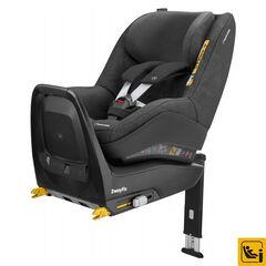 Siège-auto 2wayPearl i-Size groupe 1 - Nomad Black