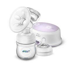 Tire-lait électrique simple Ultra Comfort , Avent