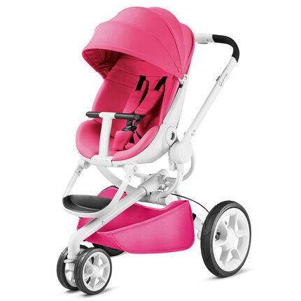 Poussette Moodd - Pink Passion