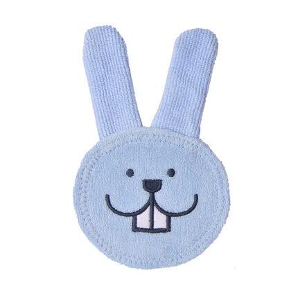 Oral Care Rabbit - Bleu
