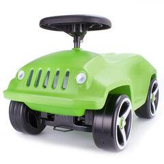 Porteur Wildee auto - Vert