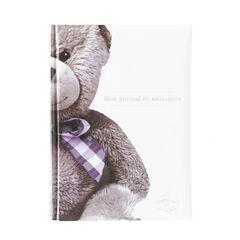 Journal de naissance My little bear