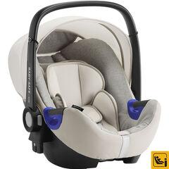 Siège-auto Baby Safe i-Size groupe 0+ - Sand marble