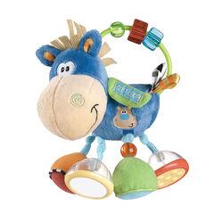 Jouet d'éveil Clip Clop - Multicolore