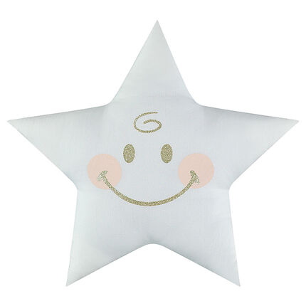 Coussin étoile ©Smiley