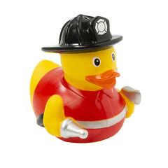 Canard flottant - Pompier