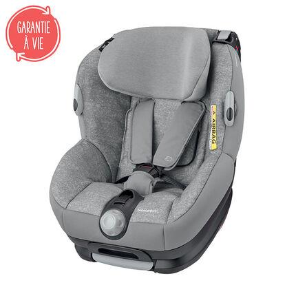 Siège-auto Opal groupe 0+/1 - Nomad Grey