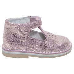 d1996fe45905e Chaussures bébé fille 0 à 2 ans - Orchestra