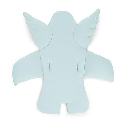 Coussin de chaise universel Ange - Jersey Mint Blue