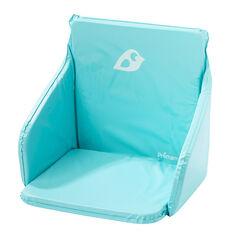Coussin réducteur en PVC - Turquoise