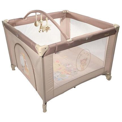 parc pliant sophie la girafe prism orchestra fr. Black Bedroom Furniture Sets. Home Design Ideas