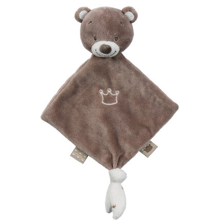 Doudou Tom l'Ours mini