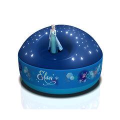 Projecteur d'étoiles - La Reine des Neiges