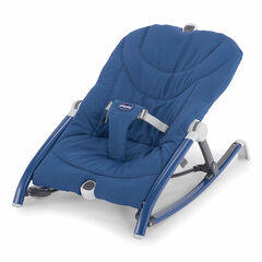 Transat Pocket Relax - Blue