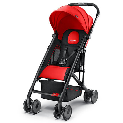 Poussette canne Easylife - Rubis