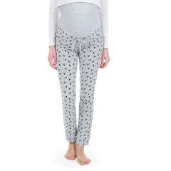 Pantalon homewear de grossesse avec print Mickey ©Disney all-over