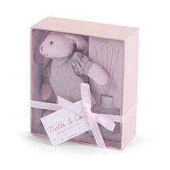 Fragrance diffuseur set box Natti & Co - Rose 35 ml
