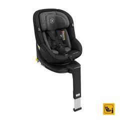 Siège-auto i-Size Mica - Authentic Black , Bébé Confort